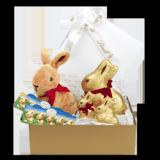 Lindt Family Easter Hamper