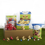 Lindt Luxury Giant Sharing Easter Hamper