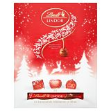 A  Lindt  Lindor Advent Calendar