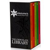 Montezuma's Chocolate Library 500g