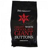 Montezuma's Creamy White Chocolate Giant Buttons