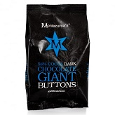 Montezuma's Dark Chocolate Giant Buttons