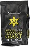 Montezuma's Smooth Milk Chocolate Giant Buttons