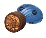 Neuhaus Dark Hazelnut and Almond Praline Easter Eggs