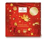 Niederegger Marzipan Glamour  Mini Decorative Advent Calendar