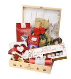 Niederegger Christmas Gift Box