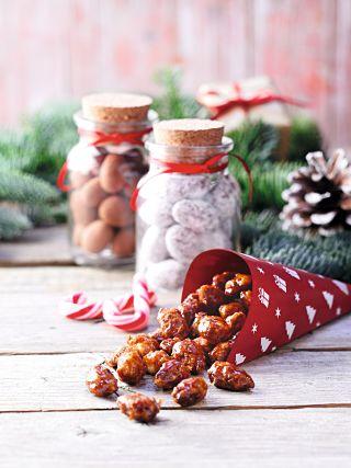 Niederegger Specially Roasted Almonds