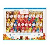 Niederegger Assorted Marzipan and Filled Eggs