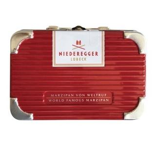 Niederegger Suitcase of Marzipan