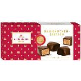Niederegger 'Baumkuchenspitzen' - The Little Tree Ring Cake