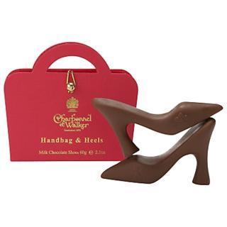 Charbonnel et Walker Handbag and Heels