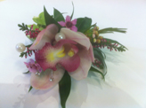 flower-corsage category