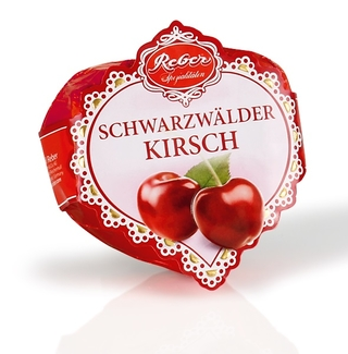 Reber  Kirsch Heart