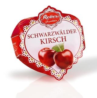 Reber  Kirsch Heart
