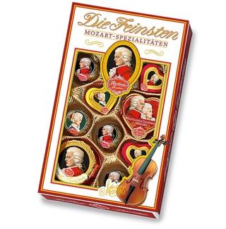 Reber Mozart Specialty Chocolate Assortment 'Die Feinsten'