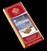 Reber Christmas Chocolate Bar