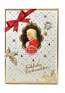 Reber  Santa Marzipan Advent Calendar