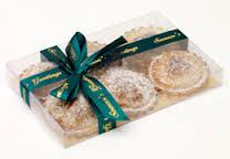 Shepcote Marzipan Mince Pies