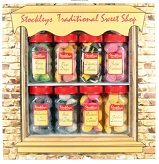 Stockleys Traditional Sweet shop