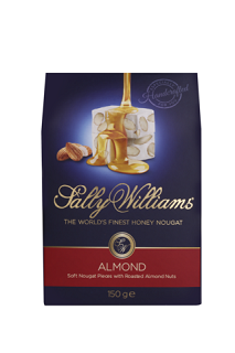 Sally Williams Almond Nougat