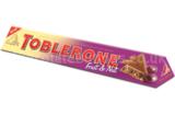Toblerone Fruit & Nut Milk Chocolate