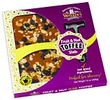 Walkers Fruit & Nut Slab Toffee