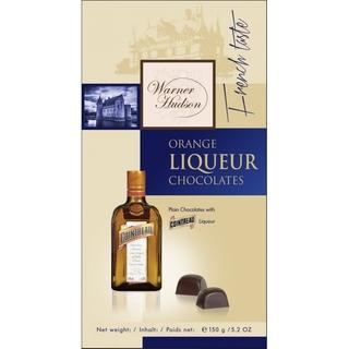 Warner Hudson Cointreau Chocolates