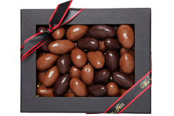 The Walnut Tree Chocolate Brazils Gift Box
