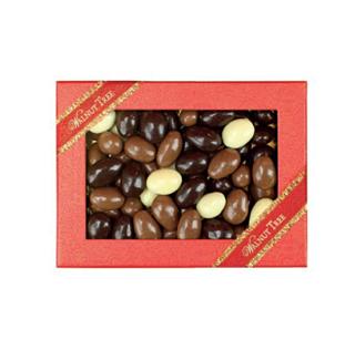 The Walnut Tree Chocolate Almonds Gift Box
