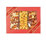 The Walnut Tree Assorted Nut Brittle Gift Box