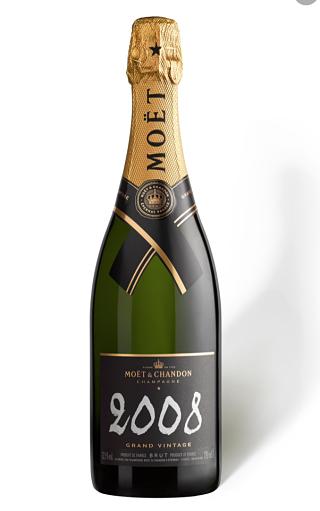 Moet & Chandon Grande Vintage Champagne