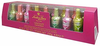 Anthon Berg Assorted Cocktail Liqueurs