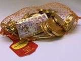 Belgian Chocolate Coins and Notes