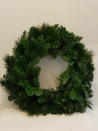 Deluxe Evergreen Wreath