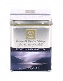 Edinburgh Tea & Coffee Company Scottish Breakfast Tea Caddy (Loose Leaf)
