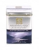 Edinburgh Tea & Coffee Company Scottish Breakfast Tea Caddy (Loose Leaf)