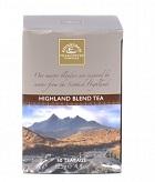 Edinburgh Tea & Coffee Company Highland Blend Tea (50g box)