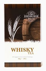 Edinburgh Tea & Coffee Company Whisky Flavoured Tea