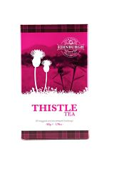 Edinburgh Tea & Coffee Company Thistle Tea (50g box)