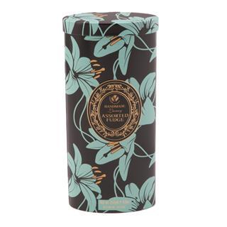 Gardiner's Assorted Fudge Lillies Tin