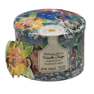 Gardiner's Vanilla Fudge Fairy Tin