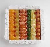 Spanish Glace Fruit 1.5 Kilo Box