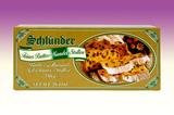 Schlunder Butter Almonds Christmas Stollen