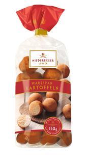 Niederegger Marzipan Potaotes