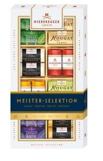 Niederegger Master Selection