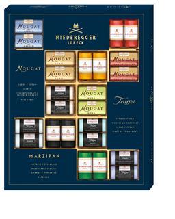 Master Selection Niederegger