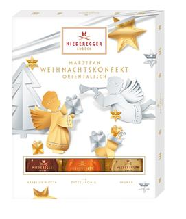 Niederegger Christmas Oriental Marzipan