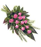 Pink Rose Sheaf