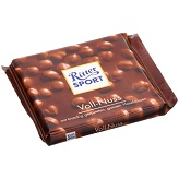 Ritter Sport Milk Whole Hazelnut