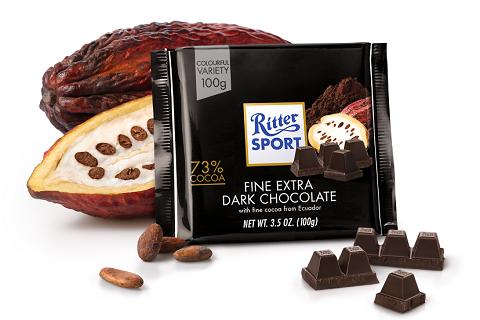 Ritter Sport 73% Cocoa